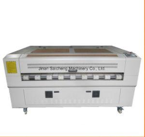 목제 아크릴 MDF 종이를 위한 1390년 이산화탄소 CNC Laser 조각 절단기