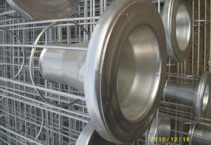 Großhandelsqualitäts-Filtertüte-Rahmen für Staub-Sammler mit Venturi-Gefäß