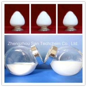 TiO2 het Dioxyde van het Titanium van het Poeder voor het Rubber van de Verf van de Plastic Deklaag