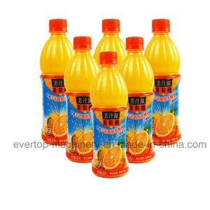 3 в 1 Автоматический бутылку воды или сока заполнения машины