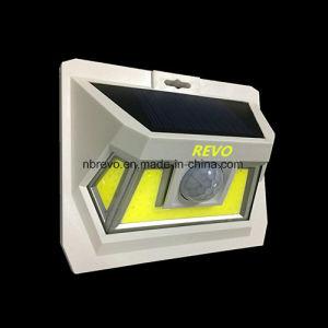 新しいデザインIP65高い内腔の太陽動きセンサーの穂軸ライト(RS2012COB)