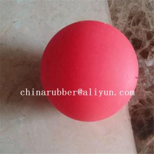 Il muscolo della sfera del Massager del rullo si distende il Massager di plastica del corpo della sfera di rullo di forma fisica