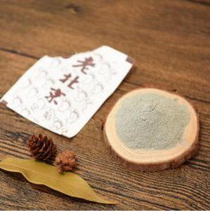 Relex Detox pies pastillas parche tiritas de vinagre de bambú con jengibre