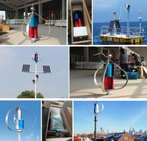 400W 12V génératrice éolienne de 24 V à faible vitesse du vent de démarrage