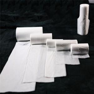 製造HDPE/LDPEの生鮮食品の包装のためのプラスチック食糧袋