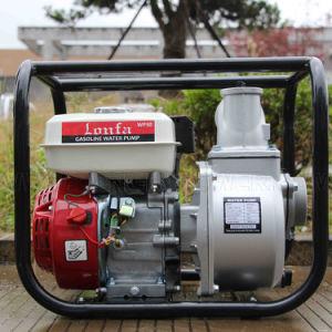 2 3 4 pulgadas portátil agrícola Amoda gasolina bomba de agua