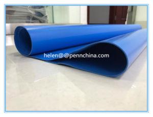 het 1.2mm/1.5mm/2.0mm Aangepaste Kleurrijke Waterdichte Membraan van pvc voor Kelderverdieping en Tunnel