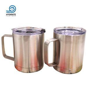 La mode à double paroi en acier inoxydable Bureau de l'eau de type bouteille isotherme