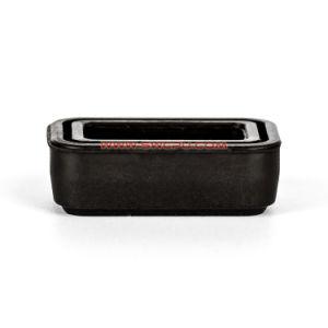 Caixa do recipiente resistente ao calor FDA de Alta Pressão junta de vedação em borracha de silicone