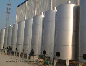 衛生ステンレス鋼の飲料タンク液体の縦の貯蔵タンク(ACE-CG-6K)