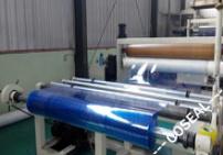 極度の透過PVCプラスチック部分0.8mm-10mm/Transparentのプラスチックストリップのカーテン