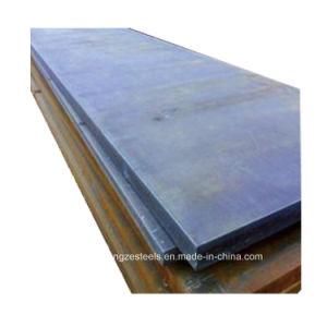 Um705gr50W S235J0w preço de fábrica da placa de aço resistente às condições climatéricas