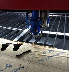 아이론헤드 골프 클럽을%s 높은 정밀도 CNC Laser 절단 Flc1325