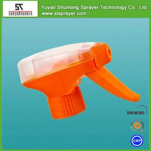 High Corrosive LiquidのためのPlasticだけTrigger Sprayer