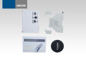 Fase única de calha DIN Multifunção Medidor de energia Modbus Sdm120-Modbus
