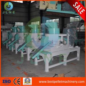 2t/H Ring Die Straw Pellet Machine