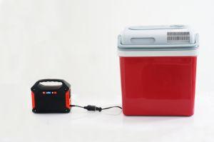 Luz de Energia Solar Portátil Kit gerador para Home Camping viajando