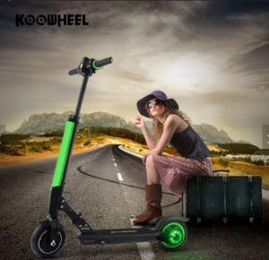 Koowheel Kick Scooter UL2272 Electric Scooters EUA Eléctrico de Scooter dobrável de armazém com visor