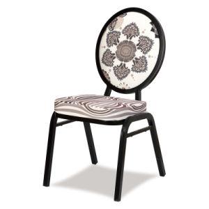 Фошань верхней части мебели в стек дизайн в банкетном зале стулья