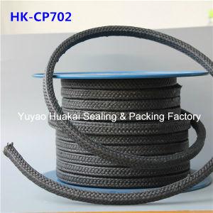 De hoge Goede Verpakking van het Roestvrij staal van de Flexibiliteit Strengh Versterkte Grafiet Gevlechte Draad
