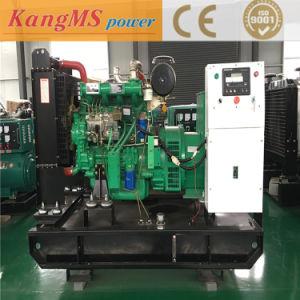 Prezzo diesel del generatore 50kw 50kVA del gruppo elettrogeno di potere di Weichai un generatore di 3 fasi