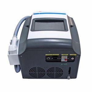 Laser portatile Depilacion del diodo 808nm