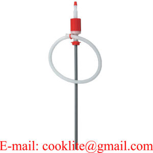 Syphonpumpe Siphonpumpe Fasspumpe Absaugpumpe Manuelle Chemikalienpumpe Kunststoffpumpe / Bomba