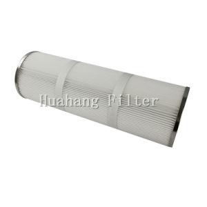 El PTFE cartucho de filtro de aire del colector de polvo para mezclar station