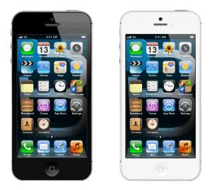 Teléfono móvil original nuevo teléfono5/teléfono/Phone5s5c Wholesale