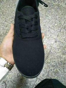 Les hommes et femmes chaussures occasionnel, chaussures, de la mode des chaussures de toile