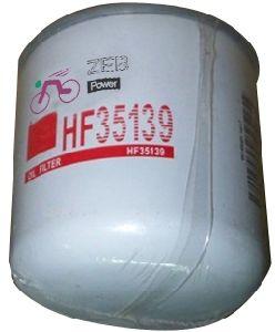 Construction Machinery Engine (HF35139)를 위한 Fleetguard Hydraulic Oil Filter