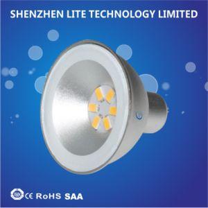 Alta potencia de 6W-28W LED de luz hacia abajo