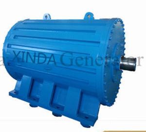500квт 350 об/мин малой скорости ветра генератор