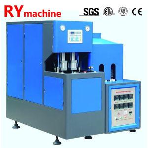 Máquina de Moldes de Sopro Hepe máquina de sopro de garrafas semiautomático