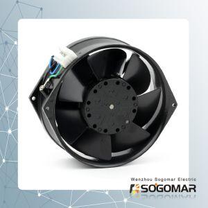 Панель управления электровентилятора системы охлаждения двигателя 172X150X55мм с типа Leadwire 220-240 В переменного тока