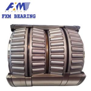 Timken Koyo NTN de acero cromado de la rueda de Auto rodamientos de rodillos cónicos