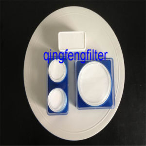 Het goede Mechanische Membraan van de Filter van de Sterkte Nylon66 voor Chemisch product en de Behandeling van het Water