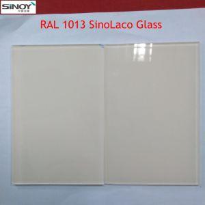 China 3mm-6mm 7*11 Polegadas Fornecedor de vidro pintado para trás