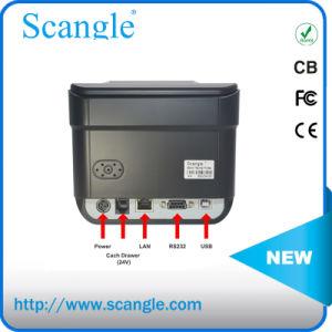 Epson Autocutter 80мм тепловой принтер чеков высокое качество /18месяцев гарантии
