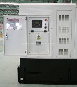 3 Diesel van de fase 100kVA Cummins Stille Generator voor Verkoop