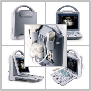 Pantalla LED portátil de ultrasonido Equipo Médico Sol-800W