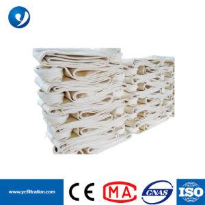 De industriële Zak van de Filter van Aramid Nomex Needled Gevoelde voor de Collector van het Stof