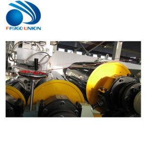 De automatische Machine van de Uitdrijving van het Blad van het Polycarbonaat