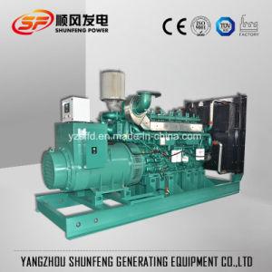 Elektrischer Strom-Dieselgenerator des Dynamo-80kw mit Motor China-Yuchai