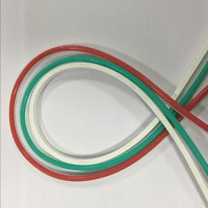 2835/5050/3528 Branco/Vermelho/Verde tira de Neon LED 4.8W usado para sinalização Carta