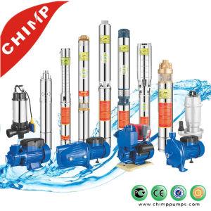 세륨 승인되는 Qdx 단일 위상 전기 잠수할 수 있는 수도 펌프 가격