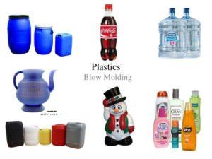 Botella de agua de plástico de Agua Mineral Molde de moldeado por soplado molde de inyección