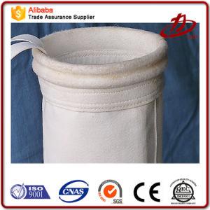 Bolsa de Filtro de alta temperatura FMS para la planta de cemento
