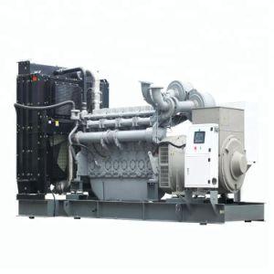 パーキンズEngineが動力を与える1200kVA発電機
