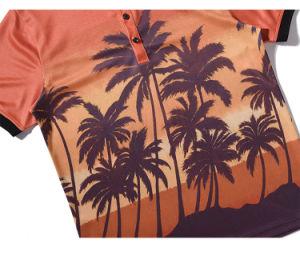 주문 주문을 받아서 만들어진 입기 분명히 공백 또는 줄무늬 인쇄한 자수 의복 인쇄하거나 또는 의복 100%년 면 저어지 복장 남자의 골프 폴로 셔츠